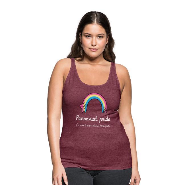 Pansexual Pride   Orgullo LGBTIQ