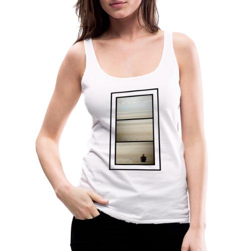 To Whom It May Concern - Women's Premium Tank Top