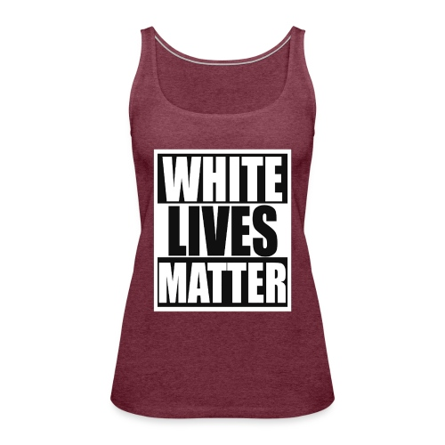Black Lives Matter Shirt Black Lives Matter Hoodie - Canotta premium da donna