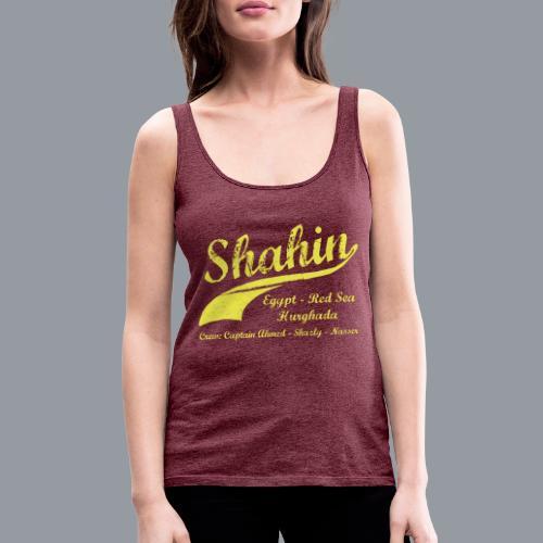 Shahin - Frauen Premium Tank Top