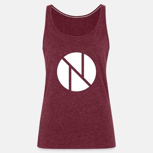 Nic0s Fancy Pullover - Frauen Premium Tank Top