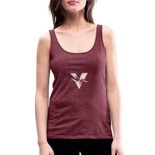 Vanax oficial products - Camiseta de tirantes premium mujer