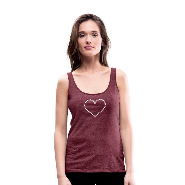 Lovely heart design
