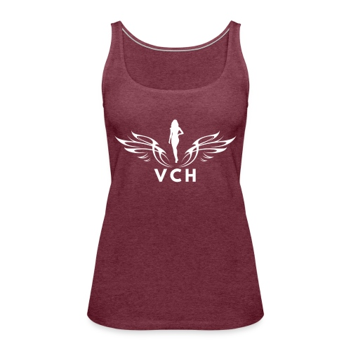 VCH Clothing And Accessories - Women's Premium Tank Top