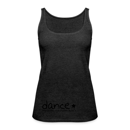 dance - Frauen Premium Tank Top
