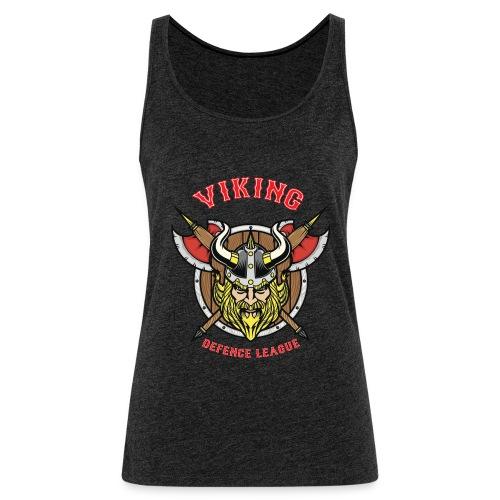 Viking League - Women's Premium Tank Top