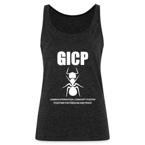 GICP - Women's Premium Tank Top