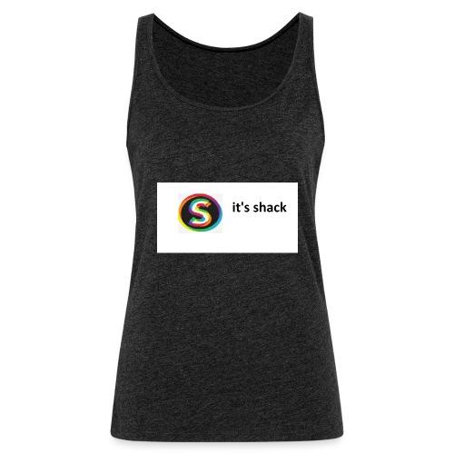 shack - Women's Premium Tank Top