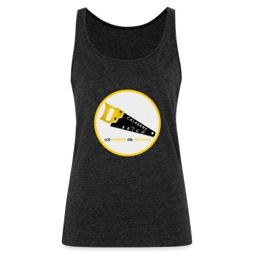 taza - Camiseta de tirantes premium mujer