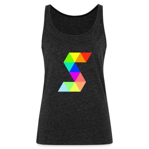StoneWard - T-Shirt - MAN - Vrouwen Premium tank top