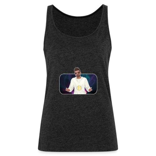 shirt 2 - Vrouwen Premium tank top