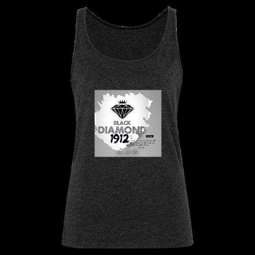 146C0C56 FCC8 4935 97DD F98AB4747816 - Camiseta de tirantes premium mujer