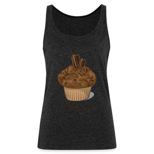 MYNCELUV – Muffin Shirt - Frauen Premium Tank Top