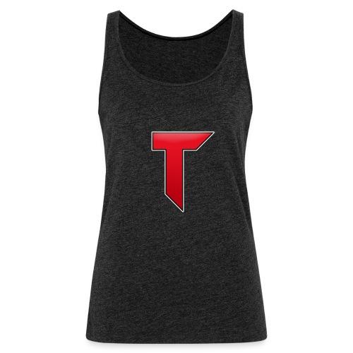 TWIZZ - Women's Premium Tank Top