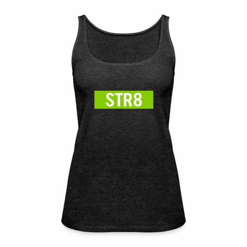 STR8 - Frauen Premium Tank Top