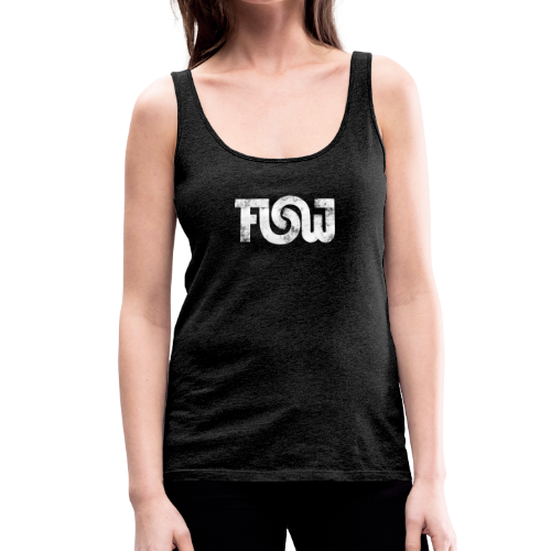 Flow - Frauen Premium Tank Top