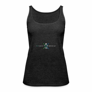 Music To Free Your Mind - Frauen Premium Tank Top