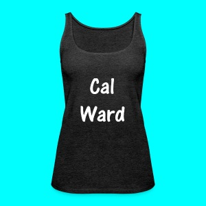 CW - Women's Premium Tank Top