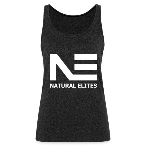 Natural Elites - Vrouwen Premium tank top