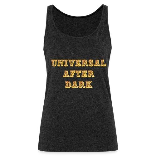 UAD carnival - Women's Premium Tank Top