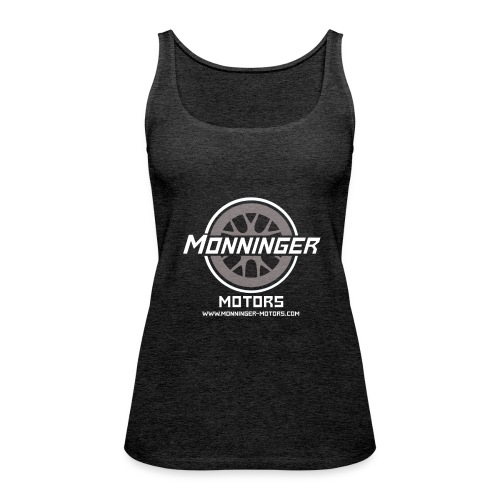 Monninger Motors - Streetwear - Frauen Premium Tank Top