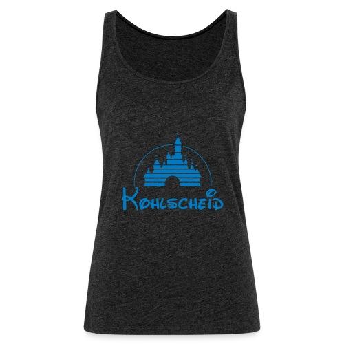 Kohlscheid Magic Kingdom - Frauen Premium Tank Top