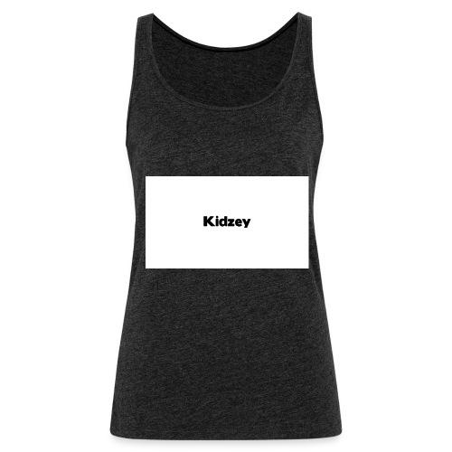 Kidzey Phonecase - Women's Premium Tank Top