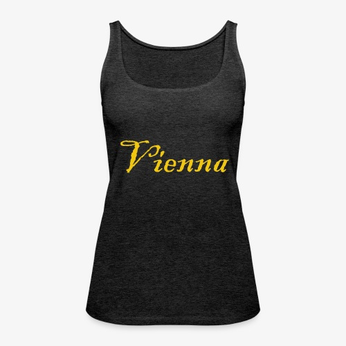 Vienna - Frauen Premium Tank Top
