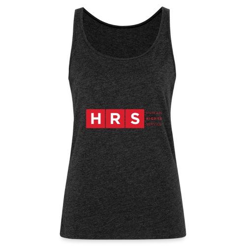 HRS - Premium singlet for kvinner