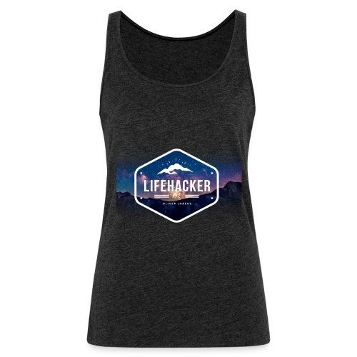 Lifehacker - Frauen Premium Tank Top