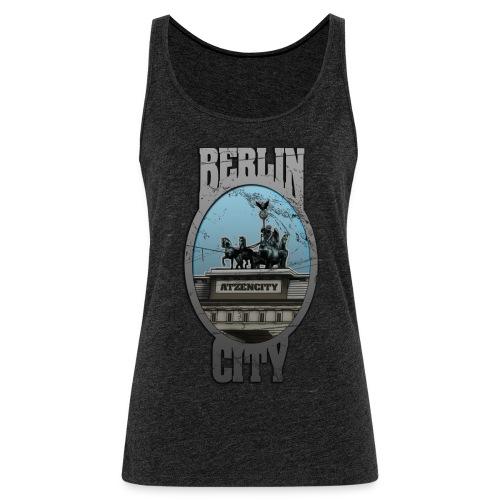 berlin - Women's Premium Tank Top