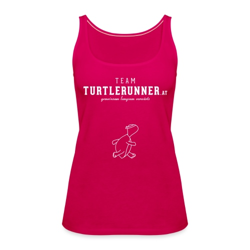 Team Shirt Daphne 3 - Frauen Premium Tank Top