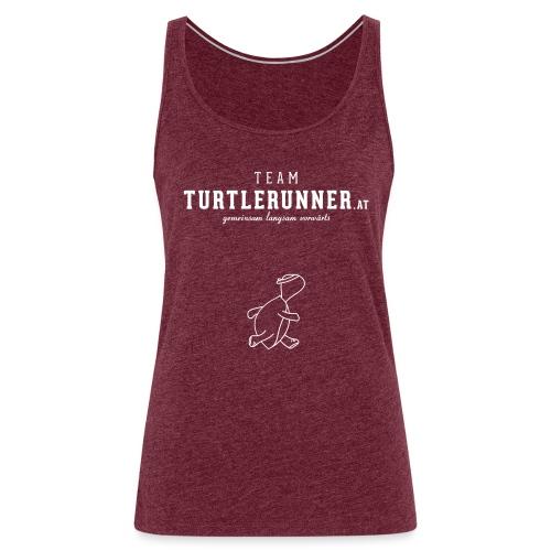 Team Shirt Daphne 3 - Frauen Premium Tank Top