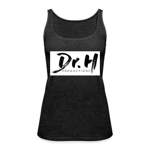 Débardeur Homme Docteur H Productions - Débardeur Premium Femme