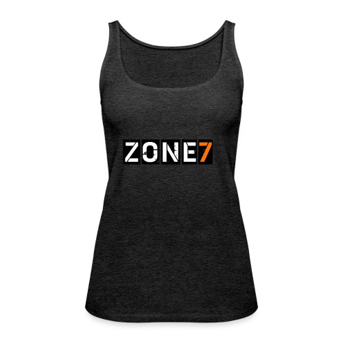 Zone 7 - Frauen Premium Tank Top