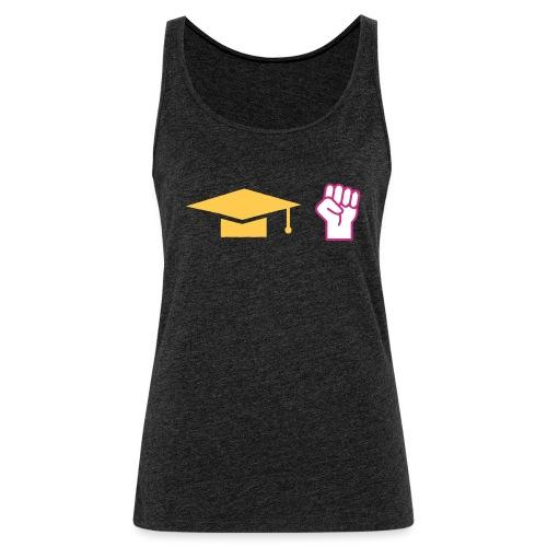 Education Empowerment - Frauen Premium Tank Top