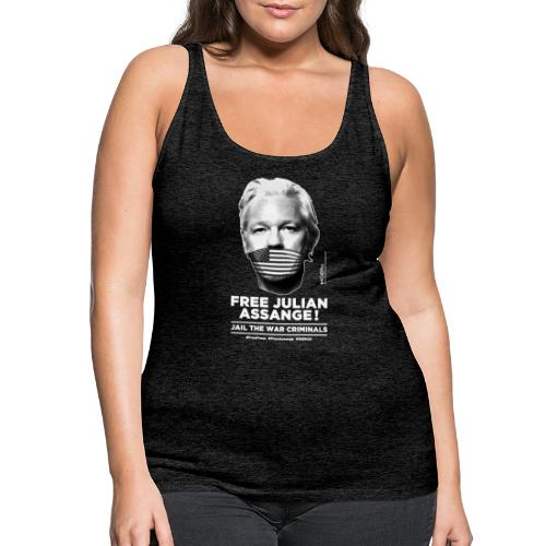 Free Press - Women's Premium Tank Top