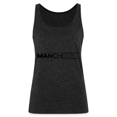 MANCHESTER - Women's Premium Tank Top