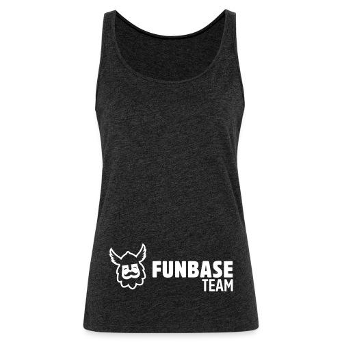 Funbase Cook - Women's Premium Tank Top