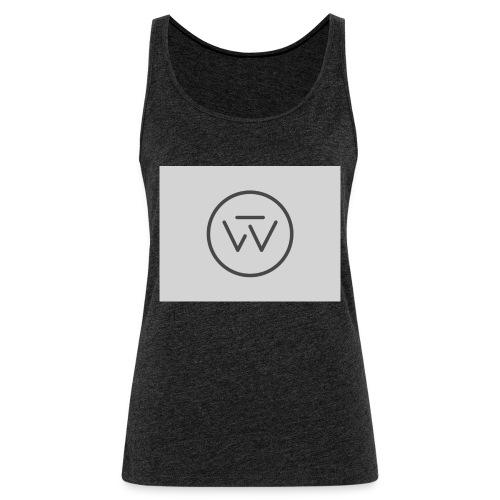 Wolfit - Débardeur Premium Femme