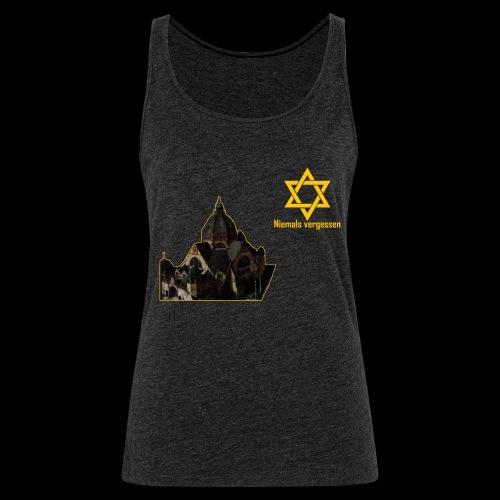 Synagoge - Frauen Premium Tank Top
