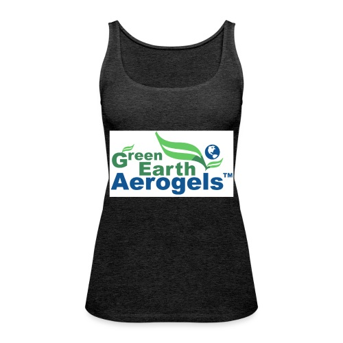 Tshirt for women - Camiseta de tirantes premium mujer