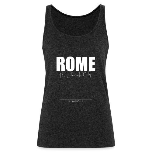 Rome - The Eternal City - Frauen Premium Tank Top