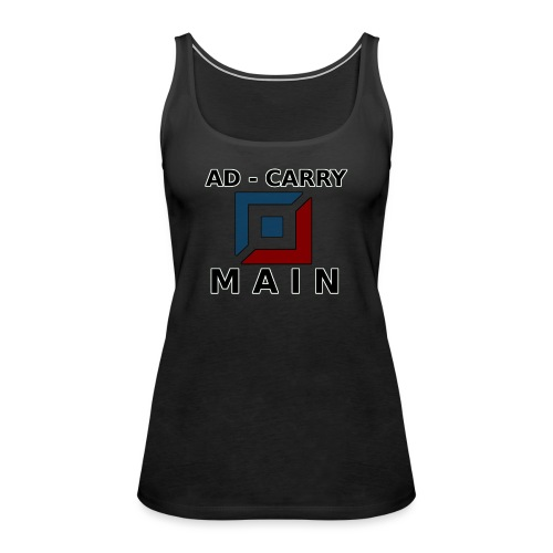ADC MAIN - Frauen Premium Tank Top