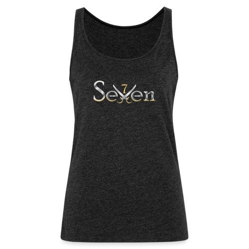 SEVEN - Camiseta de tirantes premium mujer