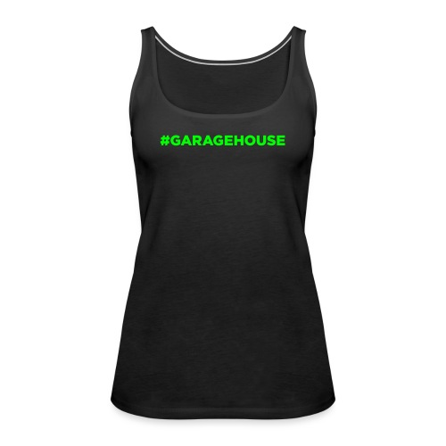 garagehouse - Women's Premium Tank Top