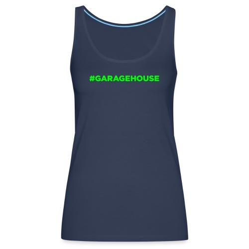 garagehouse - Women's Premium Tank Top