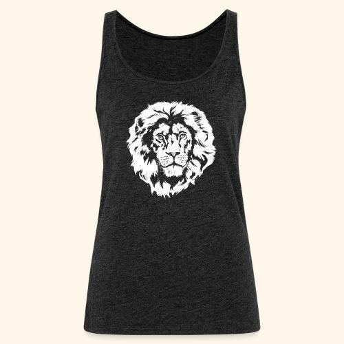 Loewenkopf Kutuxa - Camiseta de tirantes premium mujer