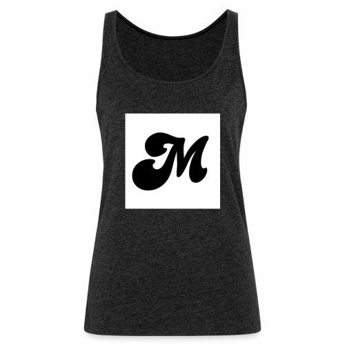 M - Women's Premium Tank Top