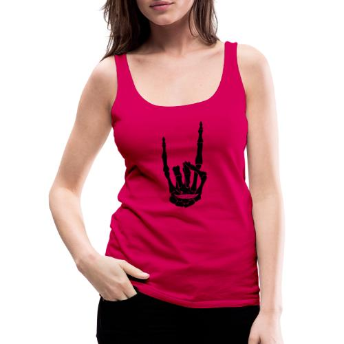 Picton.place Hardrock dark - Frauen Premium Tank Top